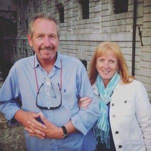 David and Christina